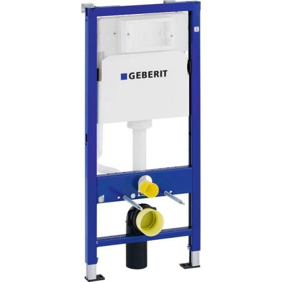 Geberit Duofix Basic element montażowy do WC  H112 z wspornikami montażowymi  111.170.01
