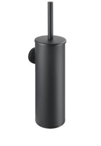 Stella Classic Szczotka WC wysoka wisząca czarna