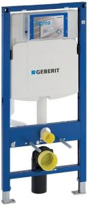 Geberit Duofix element montażowy do WC UP320 Sigma H112