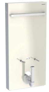 Geberit Monolith Moduł sanitarny do bidetu 101 cm kolor sand