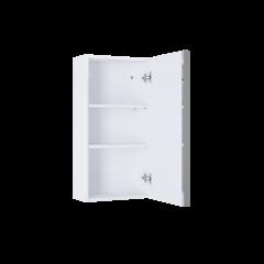 Elita Look Szafka wisząca 40x21.6 cm 1D biały mat