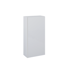Elita Look Szafka wisząca 40x21.6 cm 1D stone mat