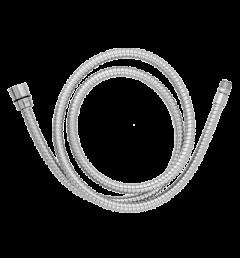 Omnires Wąż kuchenno-wannowy 200 cm chrom