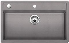 Blanco Dalago 8 Silgranit PuraDur Alumetalic korek automatyczny 815 mm