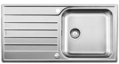 Blanco Livit XL 6 Stal szczotkowana odwracany, korek auto