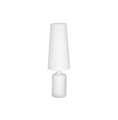 Milagro Virgo white lampa stojąca  1xe27