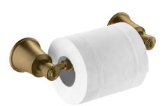 Omnires Art Line Uchwyt na papier toaletowy antyczna miedź AL53510ORB