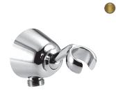 Przyłącze kątowe z uchwytem słuchawki prysznicowej, Fromac 2445.