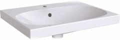 Geberir Acanto Umywalka wisząca/meblowa 60x48,2 cm biała