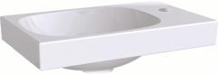Geberit Acanto Umywalka kompaktowa wisząca/meblowa 40x25 cm biała