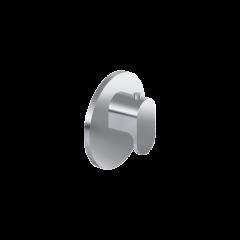 """GRAFF AMETIS podtynkowy zawór termostatyczny 3/4"""""""