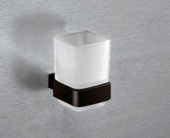Gedy Lounge kubek czarny mat 5410/CZAR