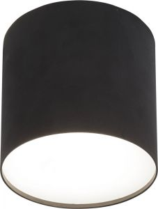 Nowodvorski Lighting Point Plexi M Lampa spot black czarna 13 cm