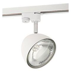 Nowodvorski Lighting PROFILE VESPA Lampa szynowa spot sufitowy white biały
