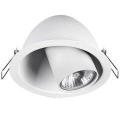 Nowodvorski Lighting DOT Lampa wpuszczana white biała I