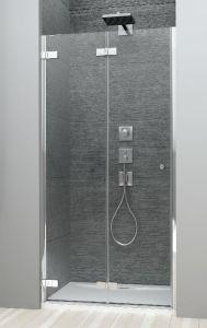 Radaway Arta DWB Drzwi do wnęki 90 cm lewe (89,2-90,6cm)