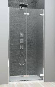 Radaway Arta DWB Drzwi do wnęki 100 cm prawe (99,2-100,6cm)