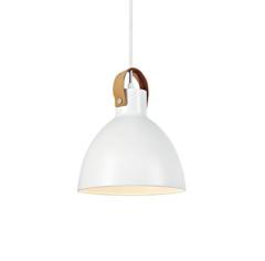 Markslojd EAGLE Lampa wisząca 1L 22 cm Biały