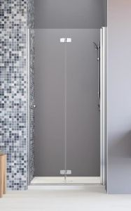 Radaway Fuenta New DWB Drzwi do wnęki 80 cm (79-80,8 cm) prawe