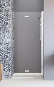 Radaway Fuenta New DWB Drzwi do wnęki 90 cm (89-90,8 cm) prawe