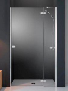 Radaway Fuenta New DWJ Drzwi do wnęki 90 cm (89-91,3 cm) prawe