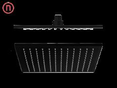 Kwadratowa, ultra cienka deszczownia VSN2200 firmy Vedo.