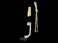 Vedo Desso I kompletny system wannowy podtynkowy VBD4241