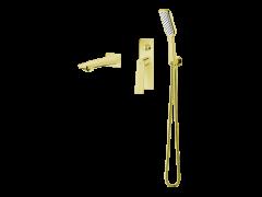 Cedo Desso kompletny system wannowoy podtynkowy III VBD4243
