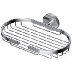 Ideal Standard IOM Metalowa podstawka na mydło chrom