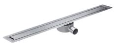 Wiper New Invisible Slim odpływ liniowy 120 cm