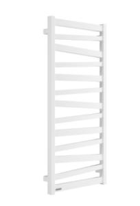 Excellent Italic Grzejnik łazienkowy 112,5x50 cm biały soft