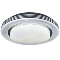 Milagro Kelly plafon 24W LED ø48 cm