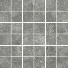Cerrad Apenino Mozaika Antracyt 29,7x29,7 cm