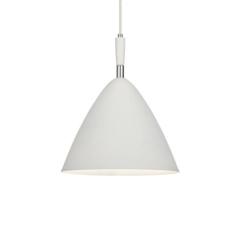 Markslojd OSTERIA Lampa wisząca Biały/Chrom
