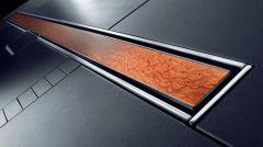 Kessel Linearis kompletny odpływ liniowy, stal/nierdz 85 cm