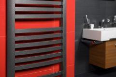 Instal Projekt Retto Grzejnik łazienkowy biały 540 x 1436 mm