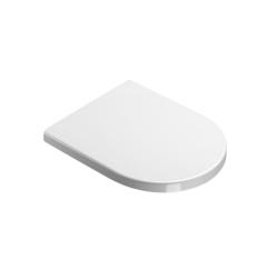 Catalano Deska sedesowa zwykła biała