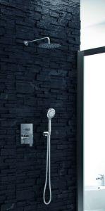 Axel Apomea zestaw prysznicowy podtynkowy