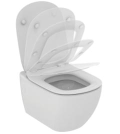 Ideal Standard Tesi Miska wisząca WC