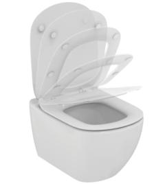 Ideal Standard Tesi Miska wisząca WC Aquablade