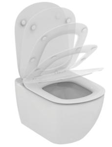 Ideal Standard Tesi Miska wisząca WC Rimless