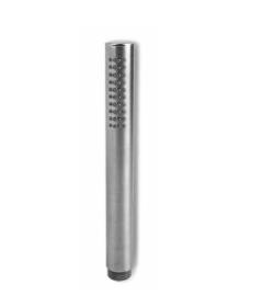 Vema Tiber Steel Słuchawka prysznicowa inox