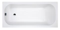 Sanplast Free Line Wanna 70x170cm prostokątna WP/FREE