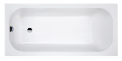 Sanplast Free Line Wanna 80x180cm prostokątna WP/FREE