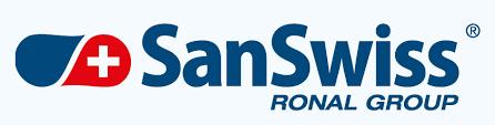 Ronal - Sanswiss