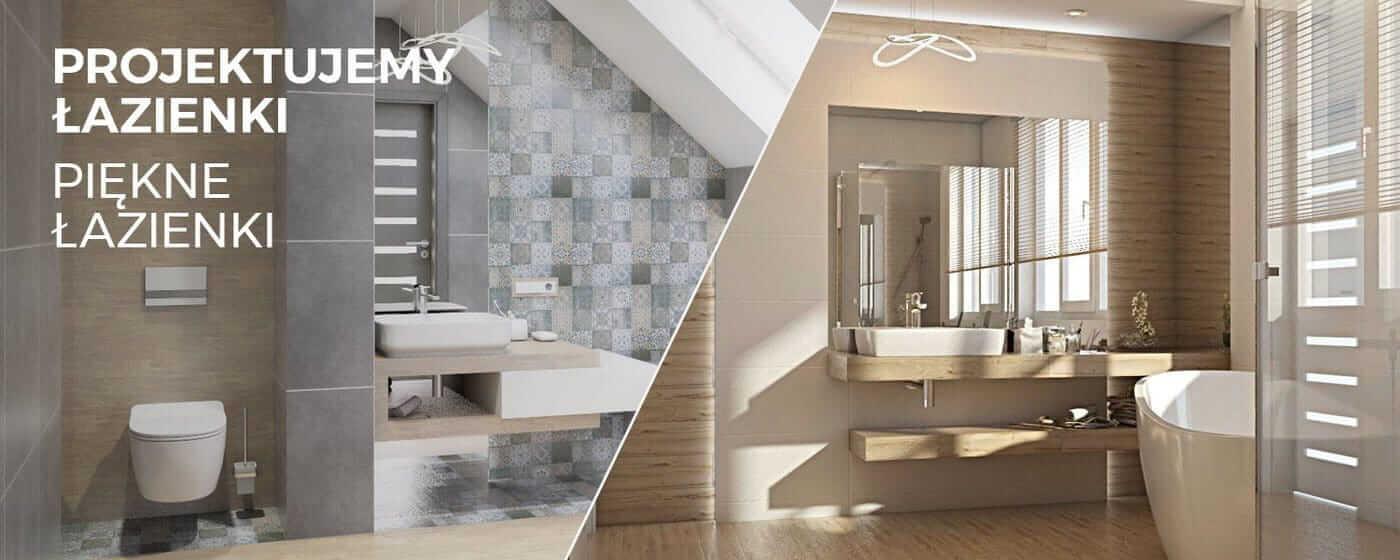 łazienki Wyposażenie łazienek Wanny Kabiny Prysznicowe